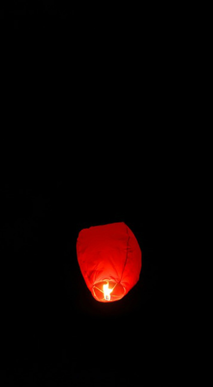 The Dangers of Chinese Lanterns And Balloon Releases
