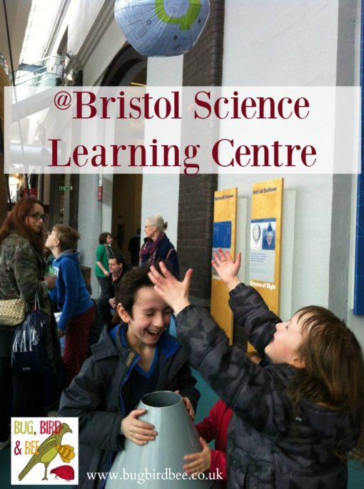 At-Bristol Science Learning Centre,